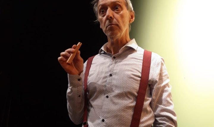 A Bruxa Teatro estreia hoje nova produção em Évora