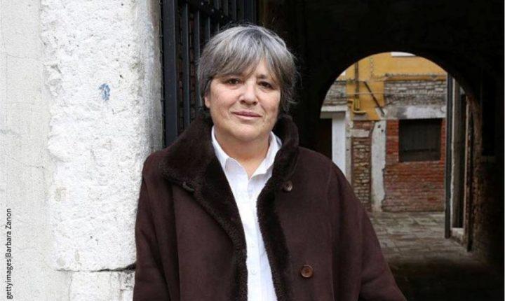 Poetisa Ana Luísa Amaral galardoada com Prémio Vergílio Ferreira 2021