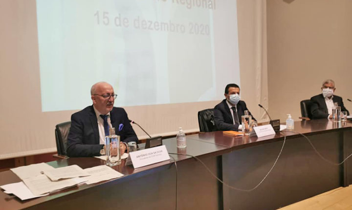 Conselho Regional apoia candidatura de Évora a Capital da Cultura