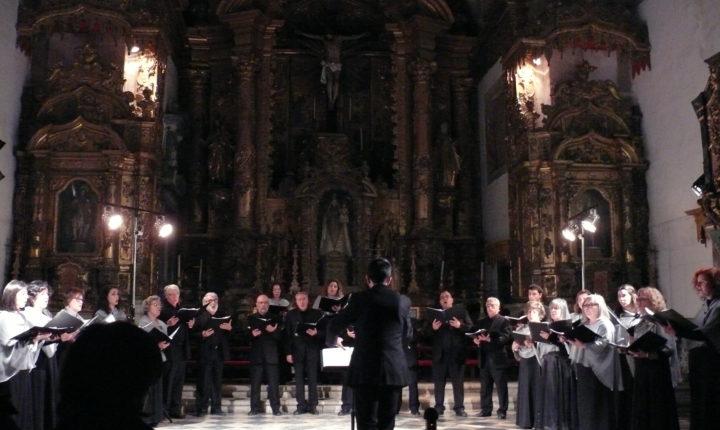"""Concerto de Natal encerra Ciclo """"Música no Inverno"""" em Évora"""
