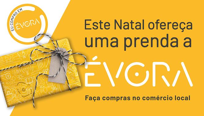 Câmara de Évora lança campanha de estímulo ao consumo no comércio local