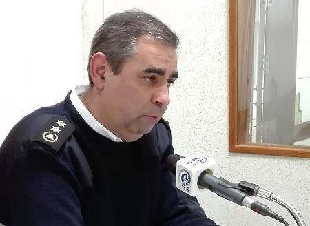 José Ribeiro lidera Comando de Emergência e Proteção Civil do Alentejo