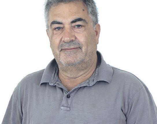José Russo mandatário da candidatura de João Ferreira em Évora