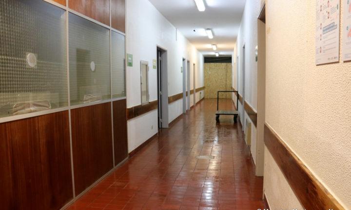 Número de casos de covid-19 em lar de Montemor-o-Novo sobe para 65