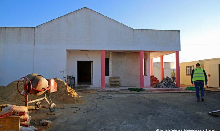Câmara de Montemor-o-Novo inicia obras para novo crematório