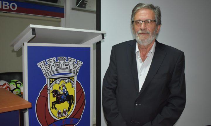 Associação de Futebol de Évora prolonga suspensão dos campeonatos de futebol e futsal