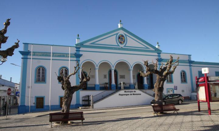 Transporte a pedido arranca no concelho de Reguengos de Monsaraz