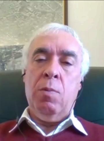 Falando Com Carlos Pinto de Sá  24 de fevereiro de 2021