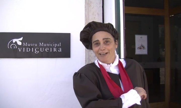 """Vidigueira cria projeto online """"Histórias e Memórias"""""""