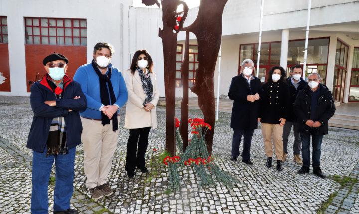 Grândola presta homenagem a Zeca Afonso