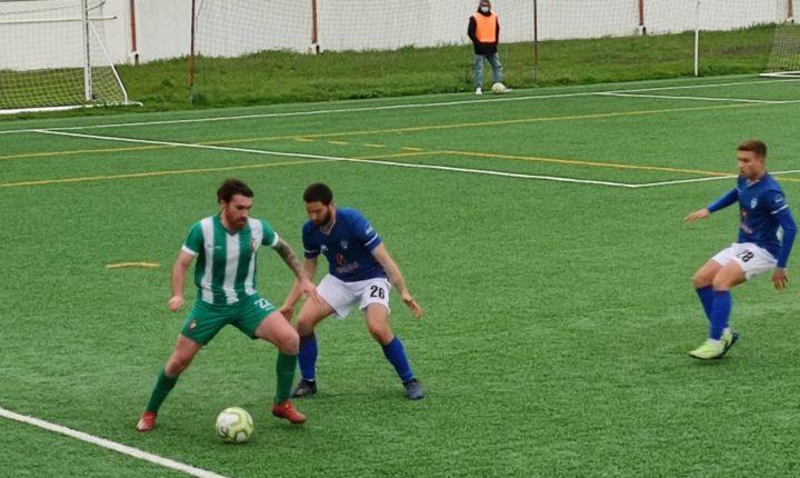 Futebol: Lusitano SAD empata no Algarve mas não evita descida aos distritais