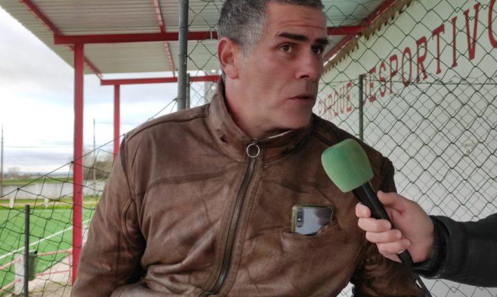 José Bizarro deixa Lusitano SAD para treinar Covilhã na II Liga