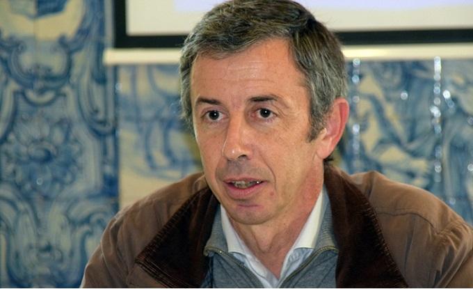 Paulo Quaresma assume funções como vogal da Fundação para a Ciência e a Tecnologia