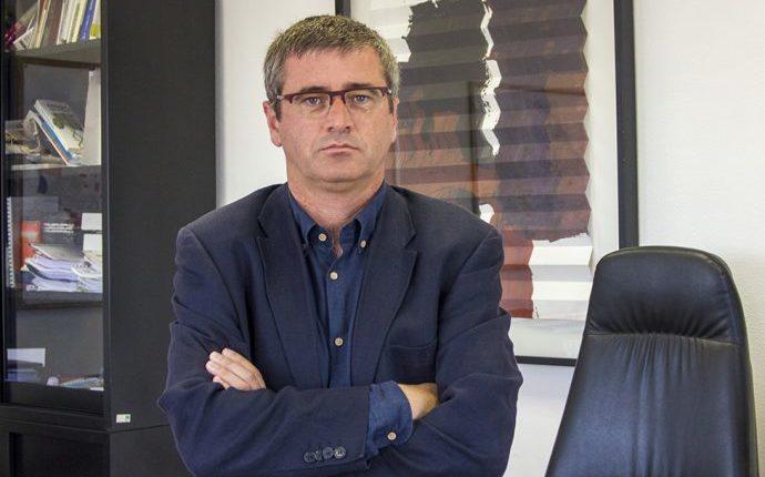Santiago Macias é o novo diretor do Panteão Nacional