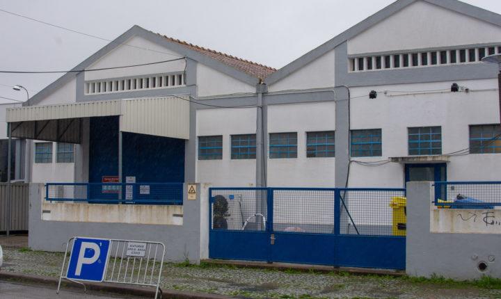 Equipamento municipal de apoio ao hospital de Évora já recebeu 84 doentes