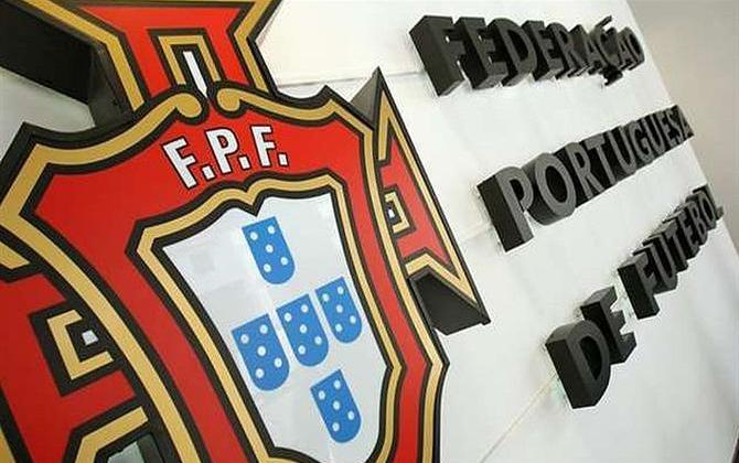 2,2 milhões de euros para ajudar clubes e associações distritais e regionais