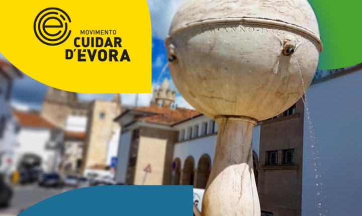 Cidadãos juntam-se para formalizar movimento e concorrer à Câmara de Évora