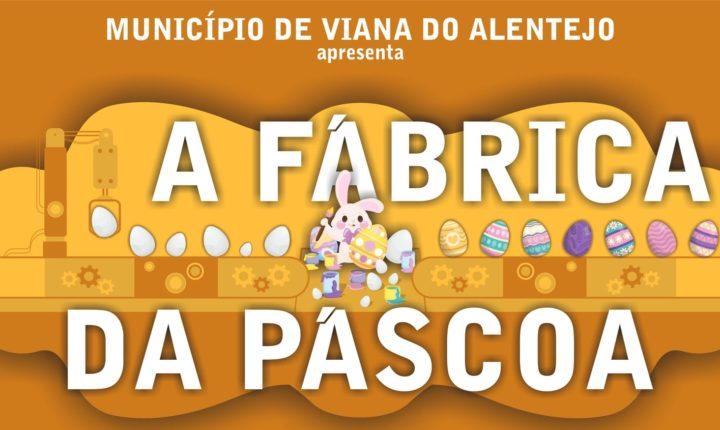Pausa letiva da Páscoa com atividades online no concelho de Viana