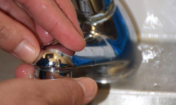 Évora instala redutores de caudal de água nas escolas do 1º ciclo