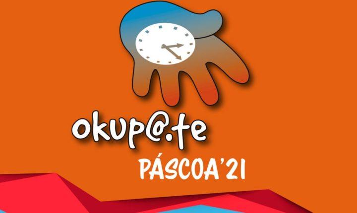 """Évora organiza mais uma edição do """"Okup@-te na Páscoa"""""""