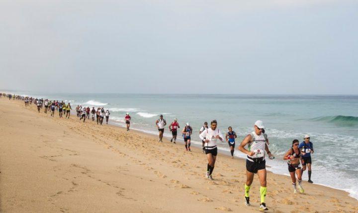 Ultra Maratona Atlântica Melides – Tróia agendada para 25 de julho