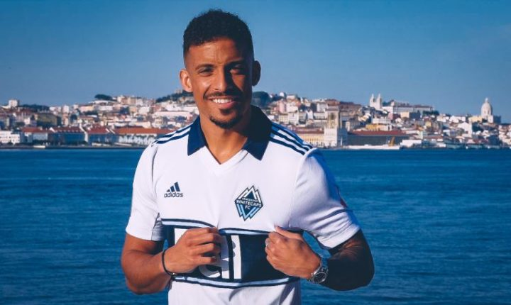 Eborense Bruno Gaspar vai joga na Liga norte-americana de futebol