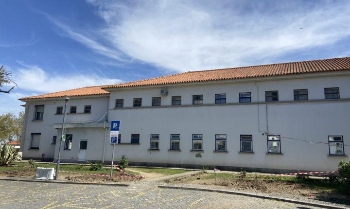 Hospital de Évora inicia obras para novo Laboratório de Biologia Molecular