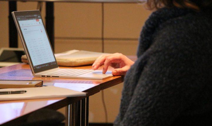 Plataforma Digital de Respostas Sociais apresentada no Alentejo Central