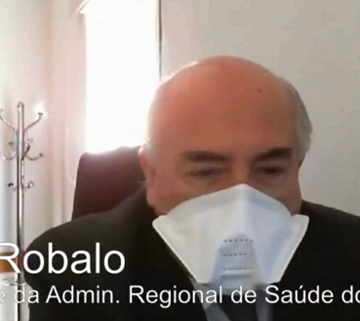 Falando Com José Robalo – 10 de março de 2021