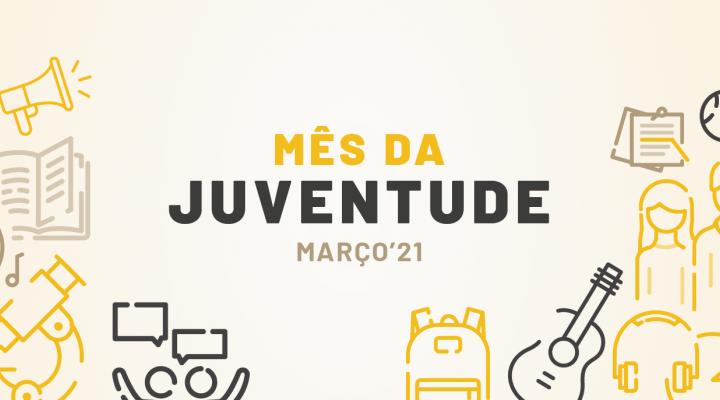 """Cerca de 70 iniciativas assinalam """"Mês da Juventude"""" em Évora"""