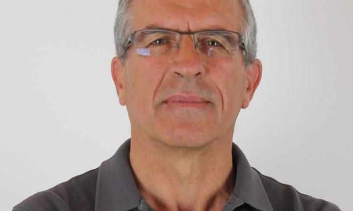 Manuel Janeiro é o candidato do PS à Câmara Municipal de Reguengos de Monsaraz