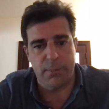 Falando Com Pedro Caldeira – 24 de março de 2021
