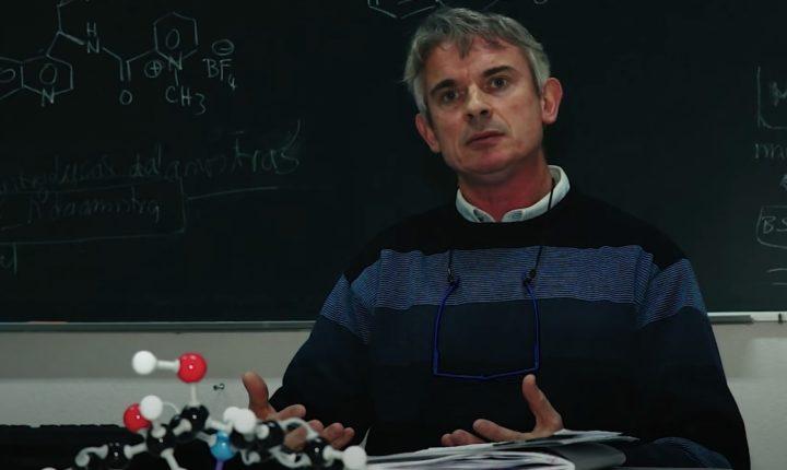 Universidade de Évora desenvolve moléculas para tratamento de vários tipos de cancro