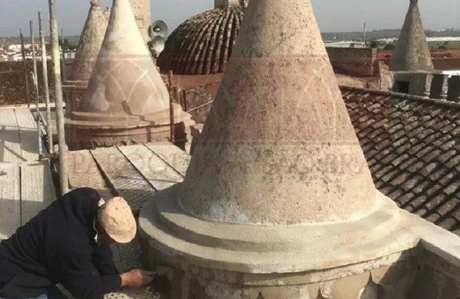 Ermida de S. Brás beneficia de obras de conservação de 100 mil euros