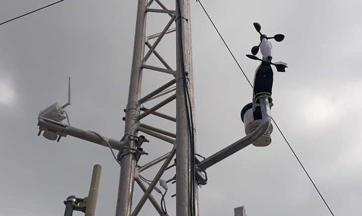 MeteoAlentejo instala 26.ª estação meteorológica na região