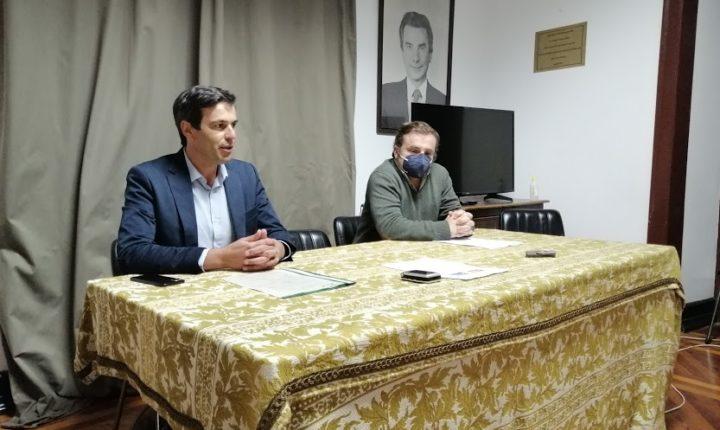 Candidatura do PSD à Câmara de Évora será em coligação com CDS-PP