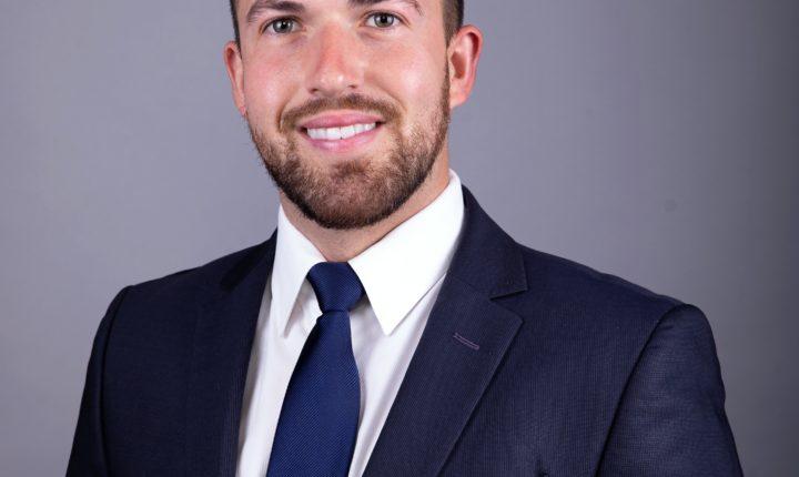 João Fortes é o candidato do PSD/CDS-PP à Câmara de Mourão