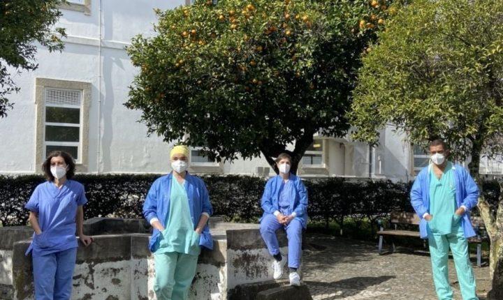 Primeiro-ministro agradece ajuda luxemburguesa ao hospital de Évora