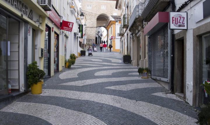 Portalegre realiza campanha para apoiar o comércio tradicional