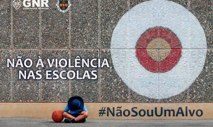Município de Viana associa-se à GNR no combate à violência nas escolas