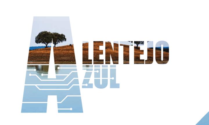 """Projeto """"Alentejo Azul"""" apresentado amanhã"""