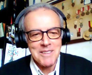 Falando Com António Pinto Basto