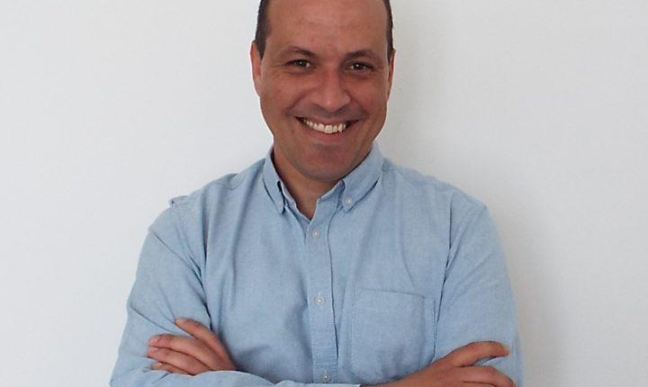Bruno Martins cabeça de lista do BE à Assembleia Municipal de Évora
