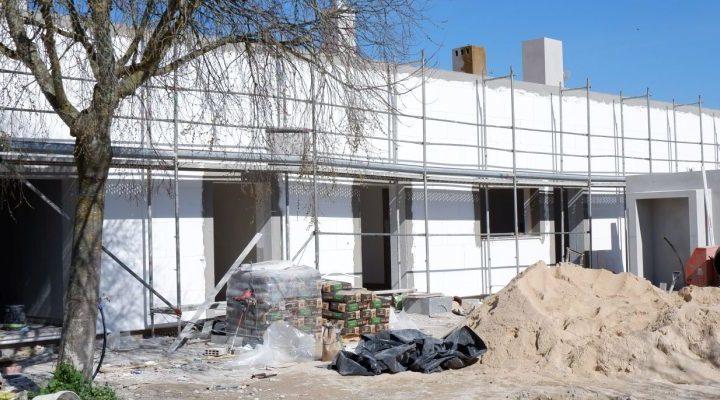 Avançam investimentos em equipamentos sociais no concelho de Évora