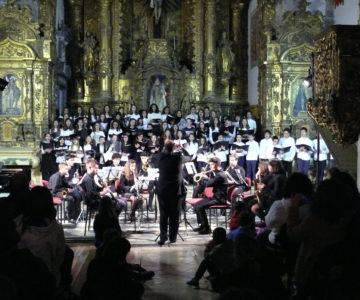 Eborae Mvsica promove XXIV Semana da Porta Aberta em maio