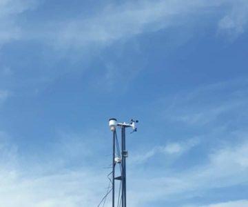 Arraiolos já tem Estação Meteorológica