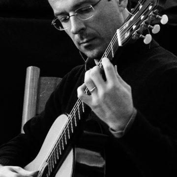 Novas datas para MasterClass de Guitarra com Dejan Ivanovic