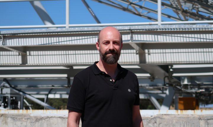Universidade de Évora quer registar mais instalações fotovoltaicas
