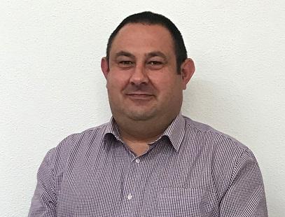 Marco Calhau é o candidato da CDU à Câmara de Mora