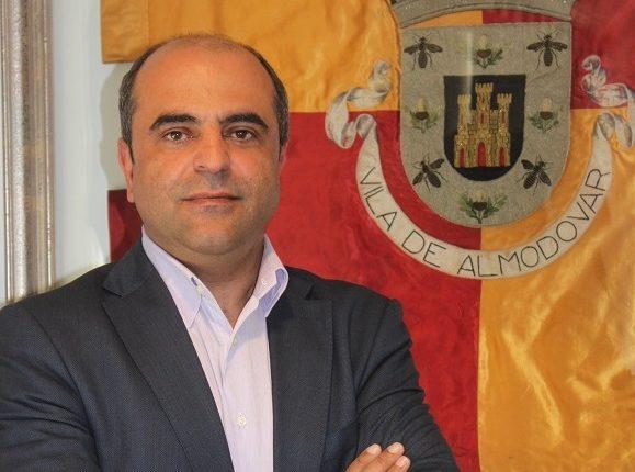 António Bota reeleito presidente da Mesa da Assembleia Geral da Águas Públicas do Alentejo